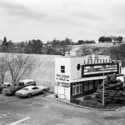 Historic Metropolitan in San Andreas